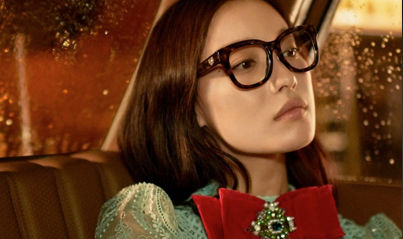 9cb6f5e675ecb The epitome of Italian luxury and class comes in the form of Gucci eyewear.  Founded in Florence in 1921
