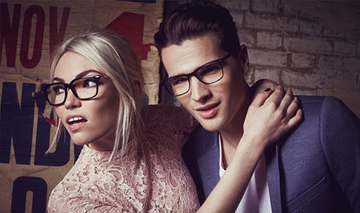 c2da665c6048 Designed and coloured in London with a quirky and stylish take on eyewear